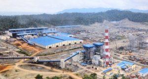 pabrik smelter