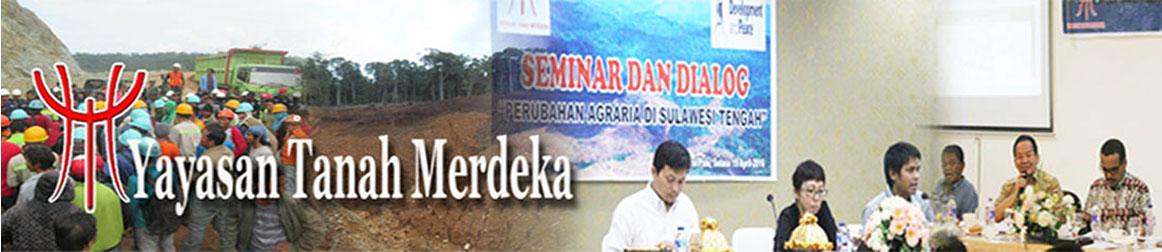Yayasan Tanah Merdeka