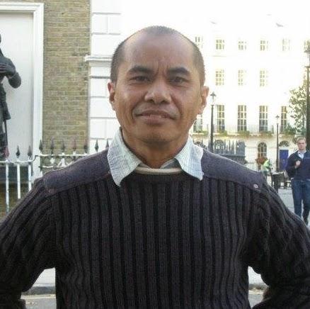 Anto Sangaji